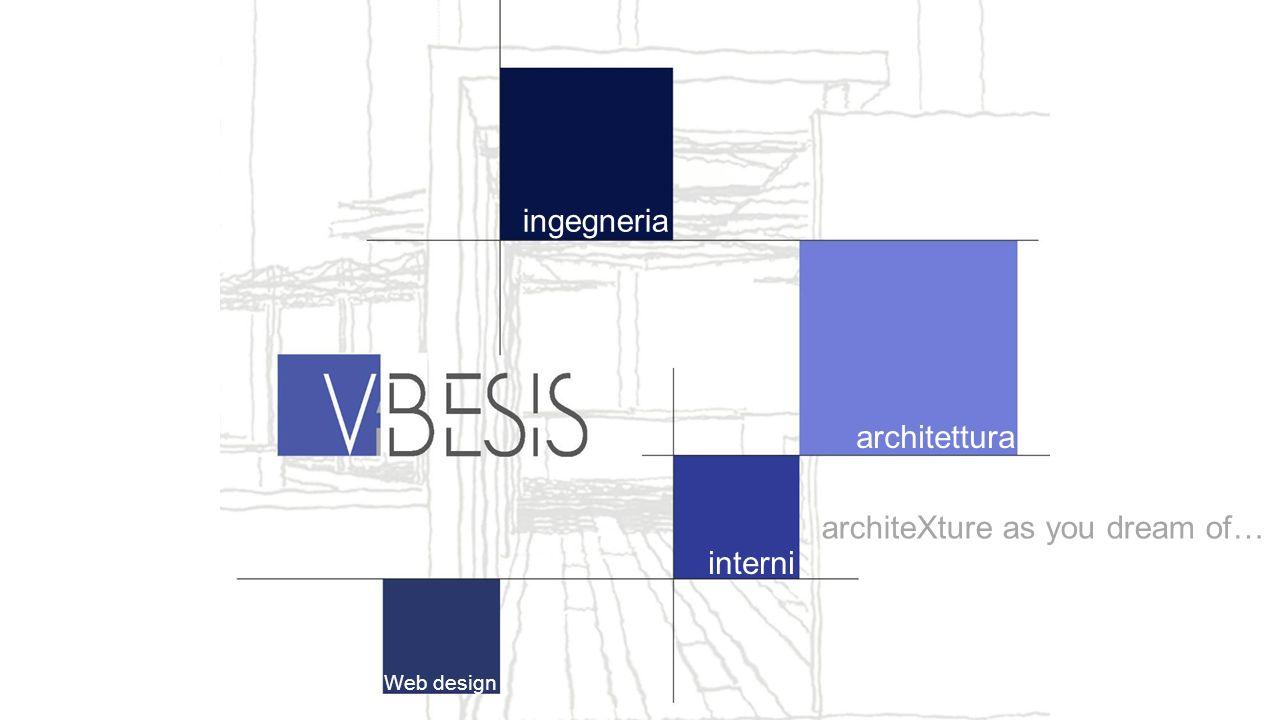 PROFILO VIBESIS è un atelier compositivo e creativo, con un approccio tailor-made e un valore aggiunto che si esprime in termini di eleganti equilibri di forma e materia.