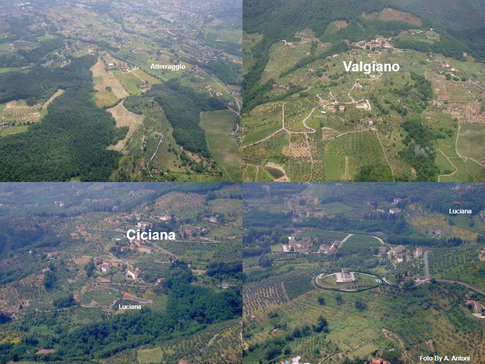 Atterraggio Valgiano Ciciana Luciana Foto By A. Antoni
