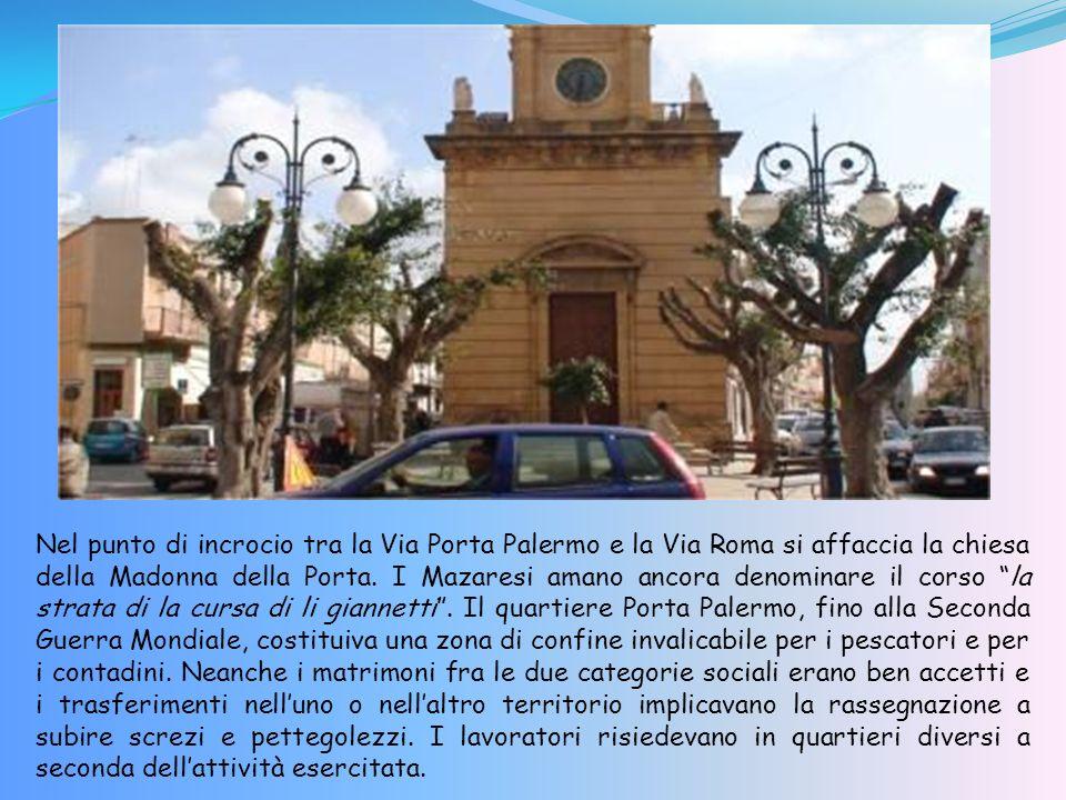 Il Corso Vittorio Veneto prende il nome dalla cittadina veneta assurta a rinomanza nazionale in seguito alla battaglia del 26 ottobre 1918.