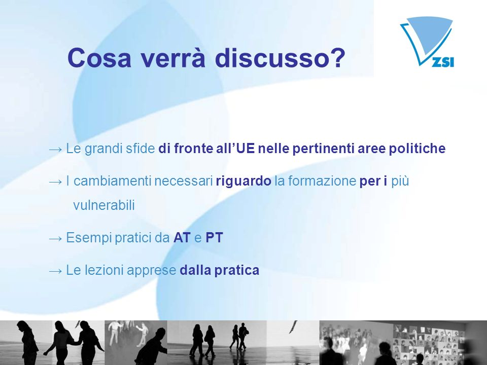 Source: Maria do Carmo Gomes, National Agency for Qualification, Presentation at the 2nd COP meeting on 18 June 2009, page 9