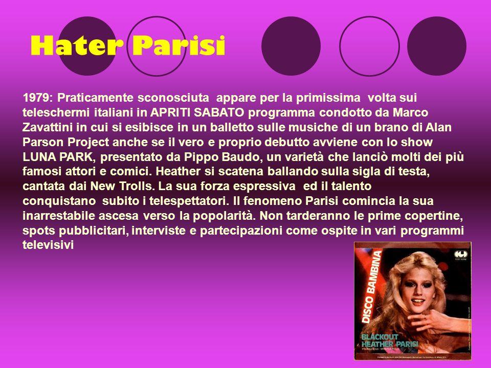 Disco Bambina – Lyrics Disco disco dove io sono veramente io è fantastico superfantastico...