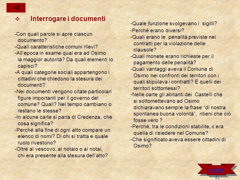 Scrivere Scrivere un testo storiografico seguendo lo schema dato: che cosè il Libro Rosso e che importanza ha per la storia di Osimo nei sec XI-XII.