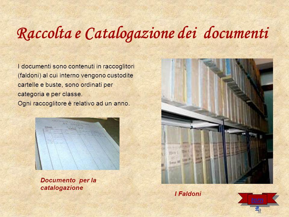 I documenti I documenti presenti nel Libro Rosso, scritti dai notai su pergamena con caratteri carolini, testimoniano la potenza del comune di Osimo e la grande influenza che aveva sugli altri insediamenti urbani.