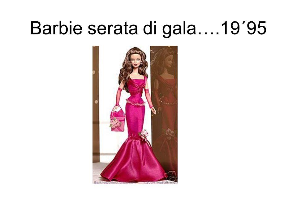 Barbie Baseball…19´95