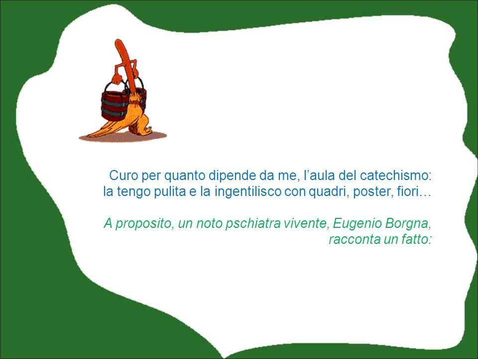 Ancora più in concreto Venendo ancor più al concreto, ecco alcune proposte operative che danno visibilità alla nostra intelligenza emozionale e fanno in modo che i ragazzi non solo siano amati, ma che si accorgano dessere amati, secondo quanto consigliava Don Bosco.