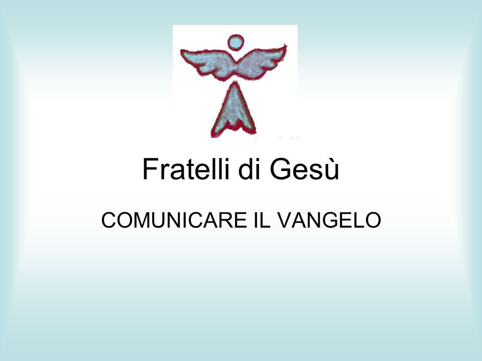Comunicare il Vangelo Un educatore è richiamato alle sue chiare, precise, concrete responsabilità.