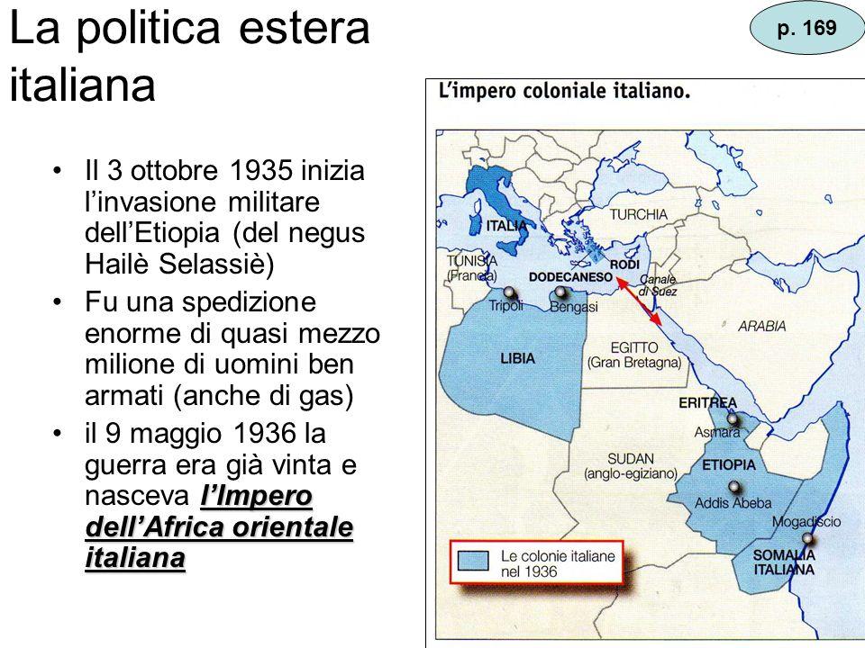 Mussolini a Monaco 1938 Ma fu anche un successo diplomatico di Musso- lini che venne ritenuto da Churchill il salvatore della pace in Europa.