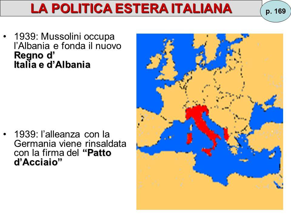 La risposta internazionale LEtiopia era membro della Società delle Nazioni e la sua aggressione ebbe conseguenze LItalia venne isolata e la Gran Breta
