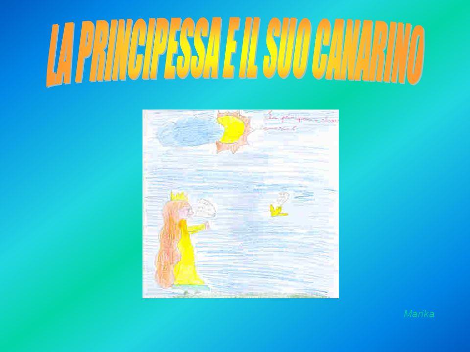C era una volta una principessa molto graziosa di nome Elena, abitava in un castello. Un giorno Elena uscì per passeggiare, nel bosco, nel suo cammino