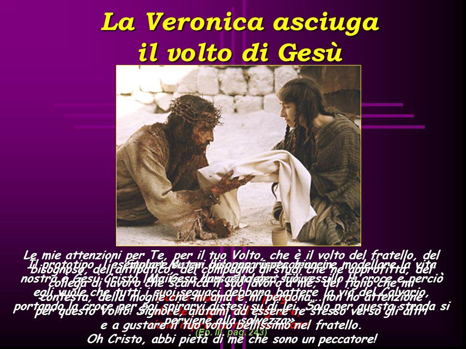 Simone di Cirene porta la croce di Gesù Stabat Mater dolorosa iuxta crucem lacrimosa dum pendebat Filius Santa Madre io ti prego, che le piaghe del Si