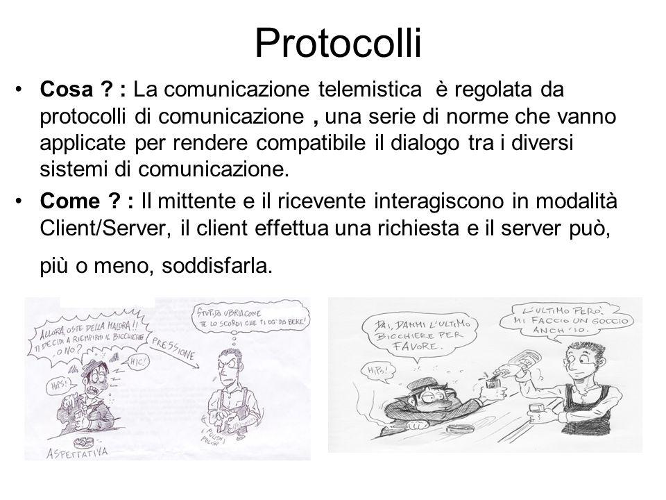Protocolli Cosa .