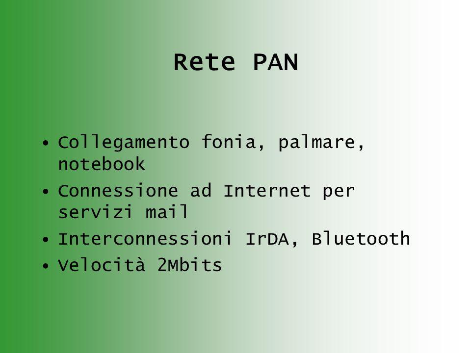 Configurazione step1 Windows: Risorse di rete -> Proprietà -> Connessione alla rete locale (LAN) Linux: DrakeConf, YAST, ifconfig Il PC così configurato accede ad Internet (modem)