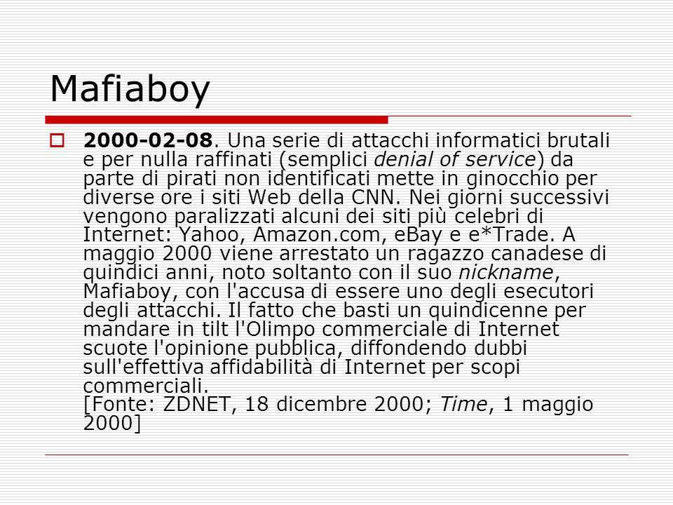 Mafiaboy 2000-02-08.