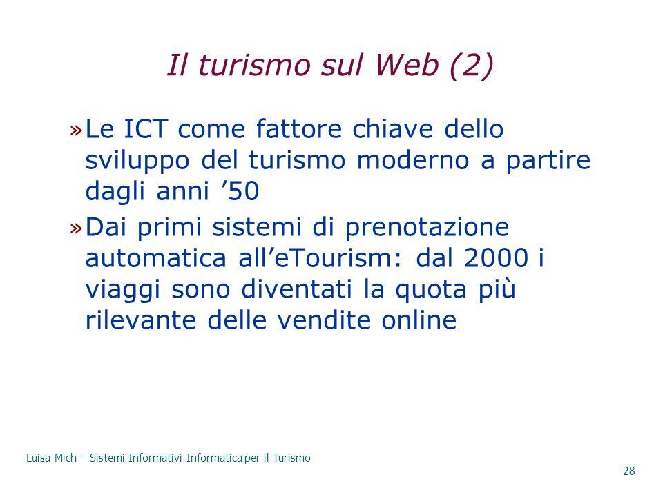 Il turismo sul Web (2) » Le ICT come fattore chiave dello sviluppo del turismo moderno a partire dagli anni 50 » Dai primi sistemi di prenotazione aut