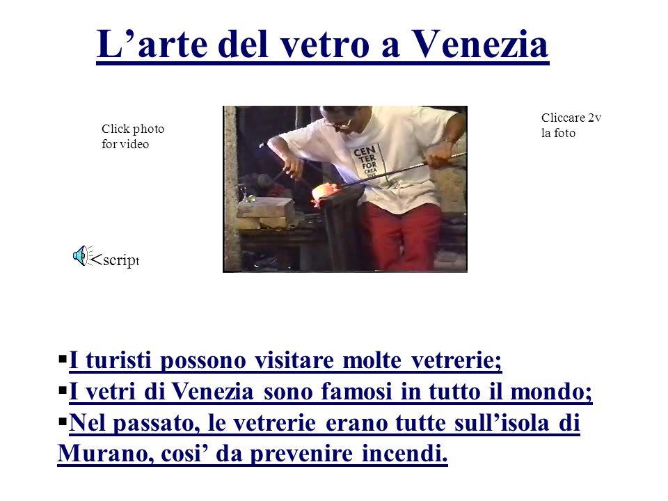 Un viaggio al Lido Il Lido e la spiaggia di Venezia; Gli Italiani la considerano poco pulita; Ma e a soli dieci minuti di traghetto!