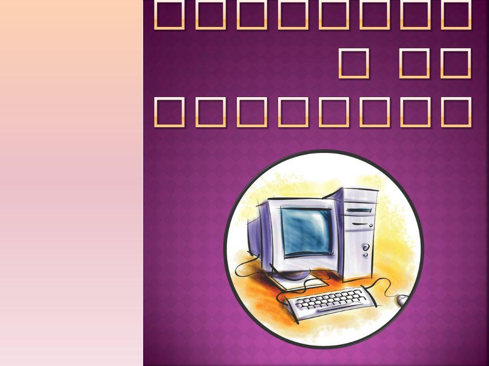 Il computer è uno strumento che ha rivoluzionato il modo di comunicare, di produrre, di vivere dell uomo.