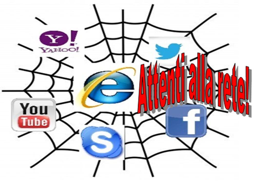 Che cosa fai in Internet?