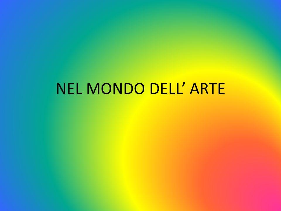 NEL MONDO DELL ARTE