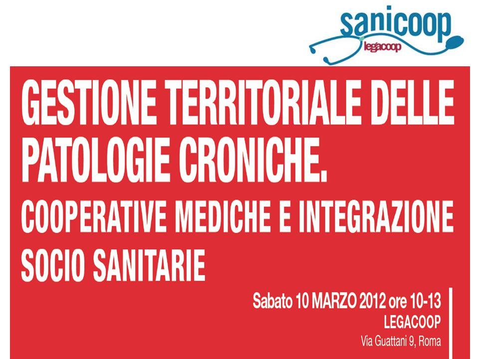 - COOPERATIVA ROMAMED SERVICE - COOPERATIVA ROMAMEDICINA ONLUS 70 MEDICI DI MEDICINA GENERALE - ROMA Dr.