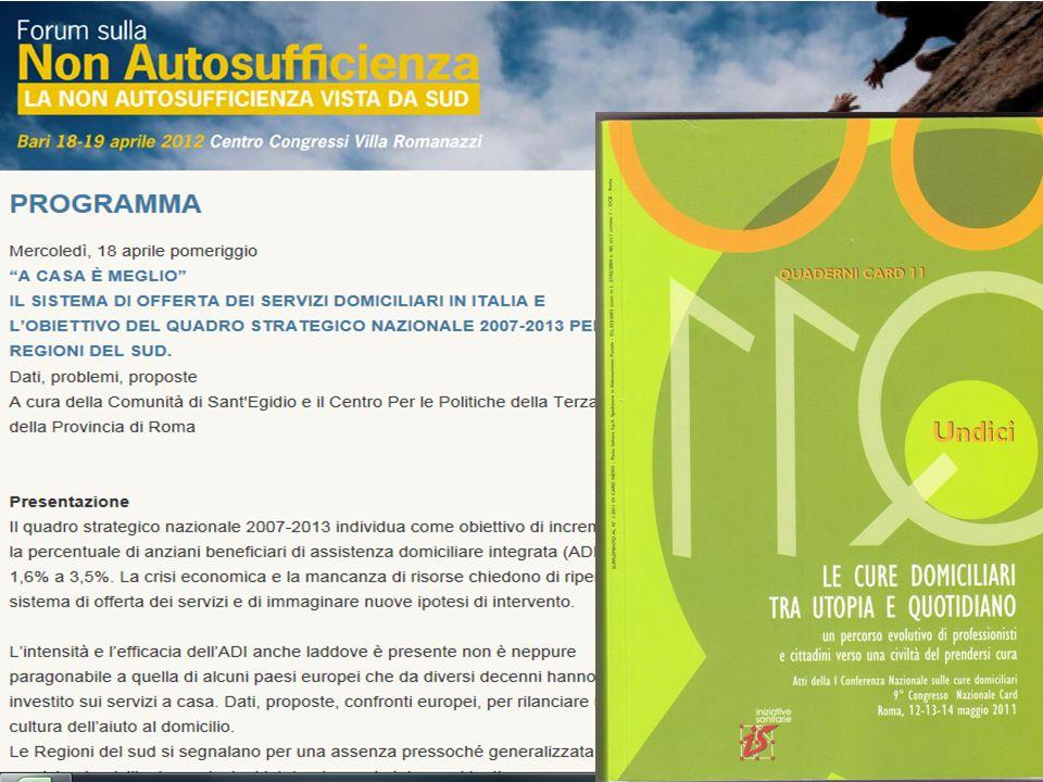 Legge 325 – 326 Regione Lazio 2008