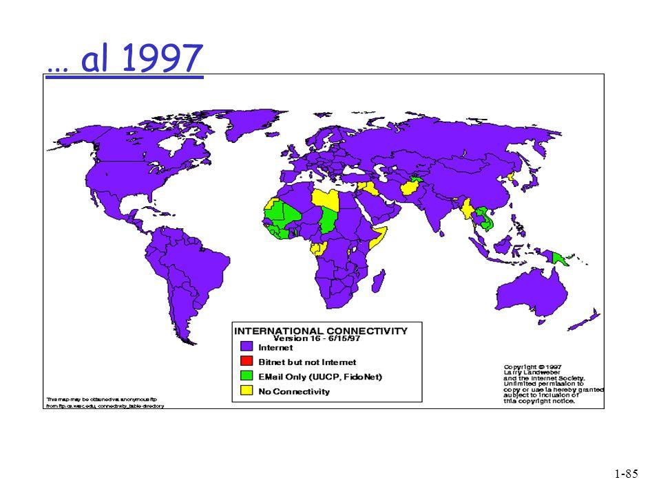 1-85 … al 1997
