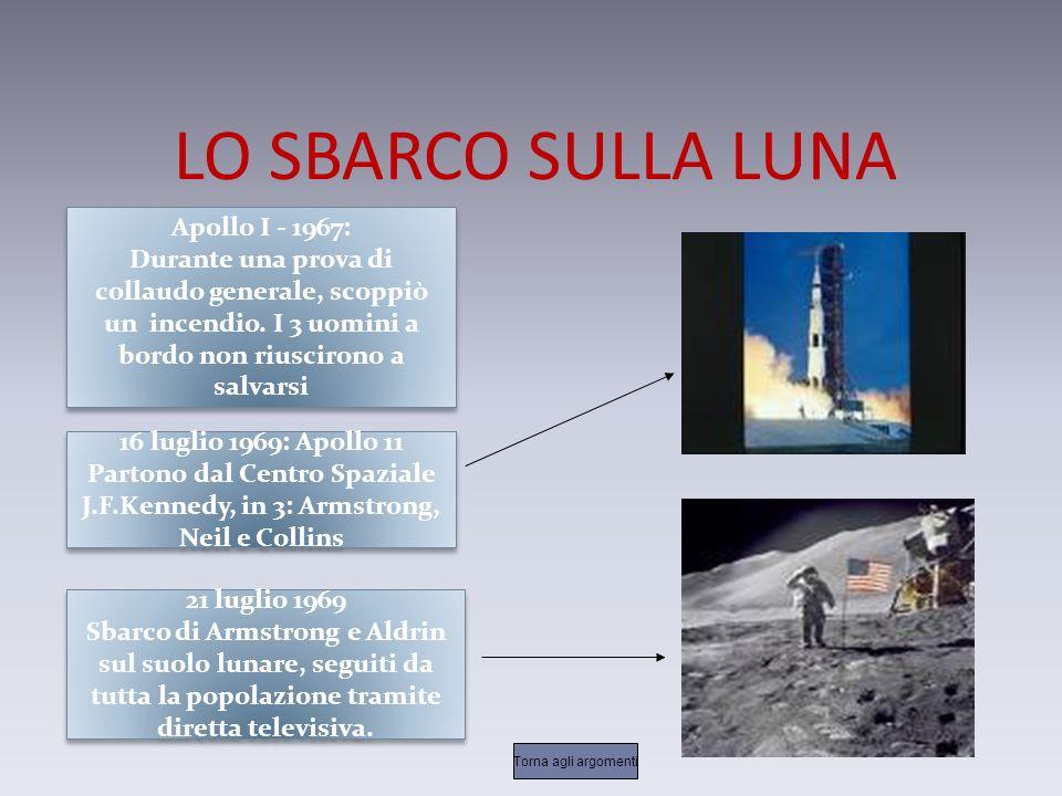 INTERNET: DALLE ORIGINI AL TERZO MILLENNIO Lo sbarco delluomo sulla Luna è stato indubbiamente levento che ha caratterizzato il 1969 come lalba di una nuova era.