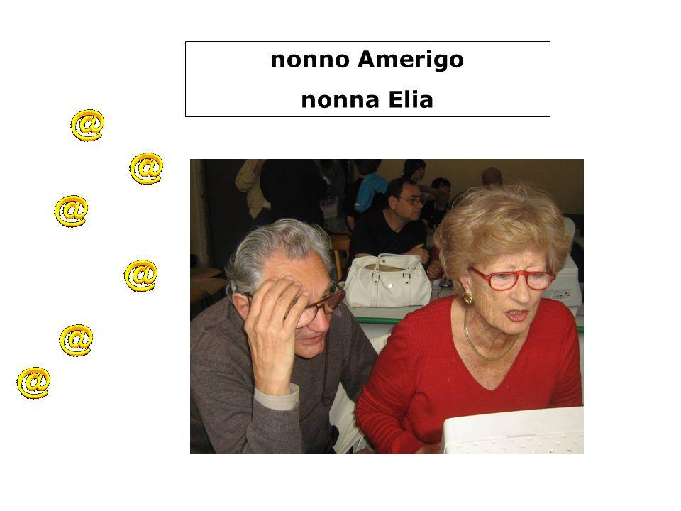 nonna Antonina tutor Valerio