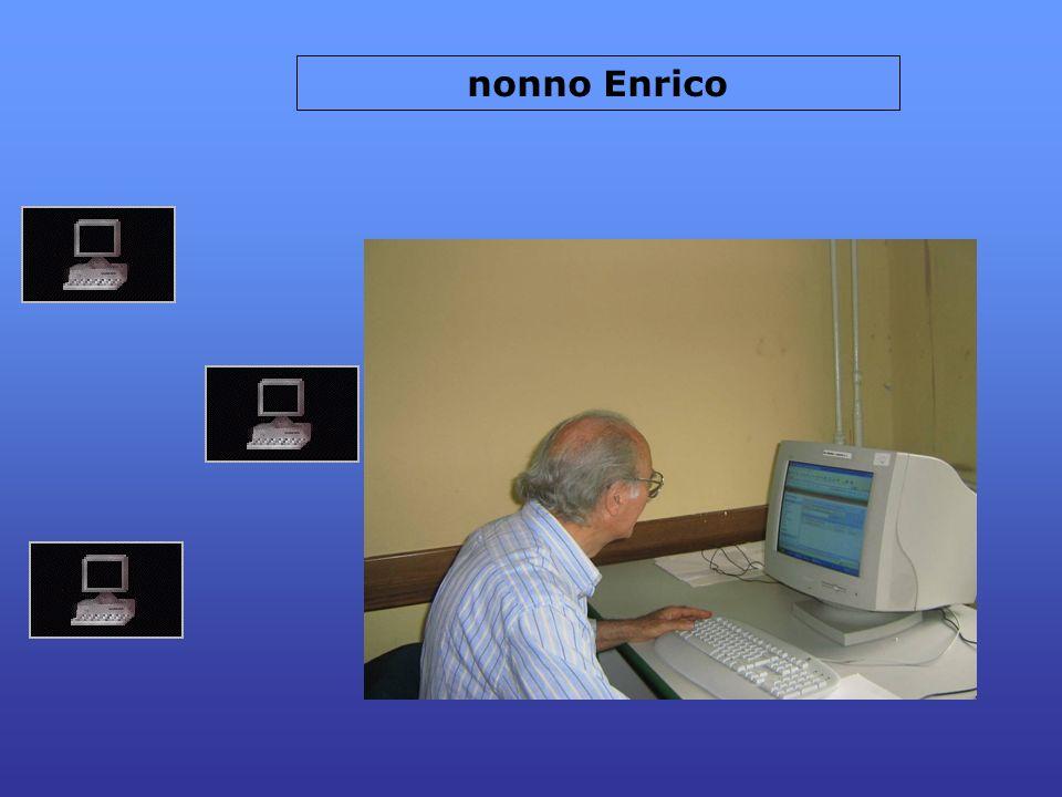 nonno Lorenzo tutor Edoardo - Emiliano - Lorenzo