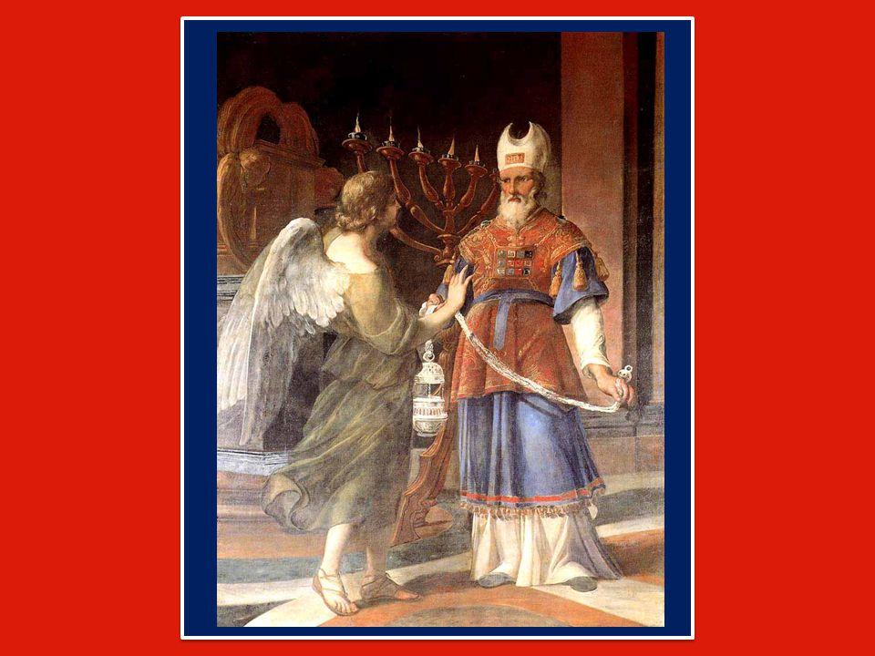In effetti, sarà lo stesso Gesù a parlare di Giovanni in questi termini: «Egli è colui del quale sta scritto: Ecco, dinanzi a te io mando il mio messaggero, / davanti a te egli preparerà la via.