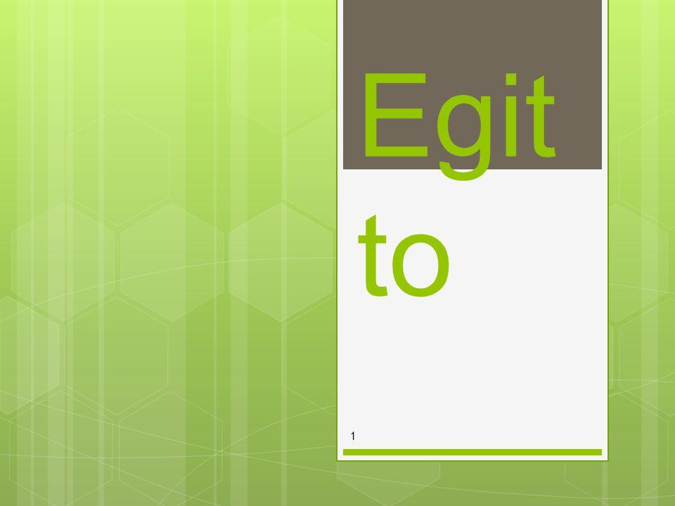 Egit to 1