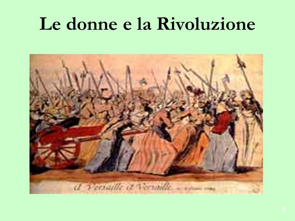 3 Le donne e la Rivoluzione