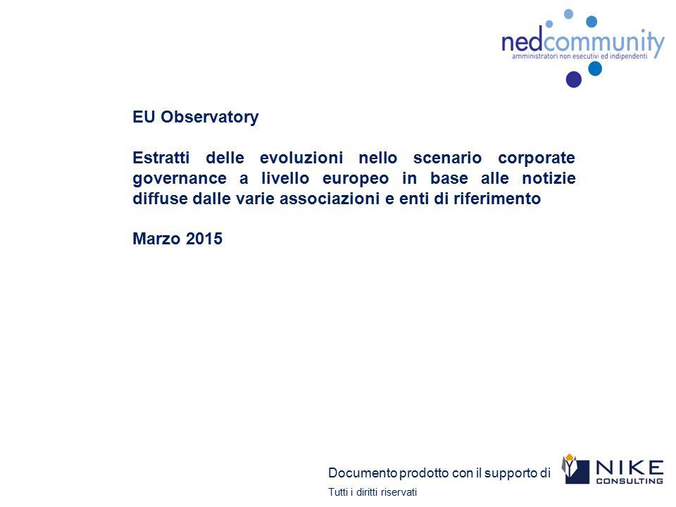 2 Index European Authorities 1.MEF – Ministero dell'Economia e delle Finanze 2.