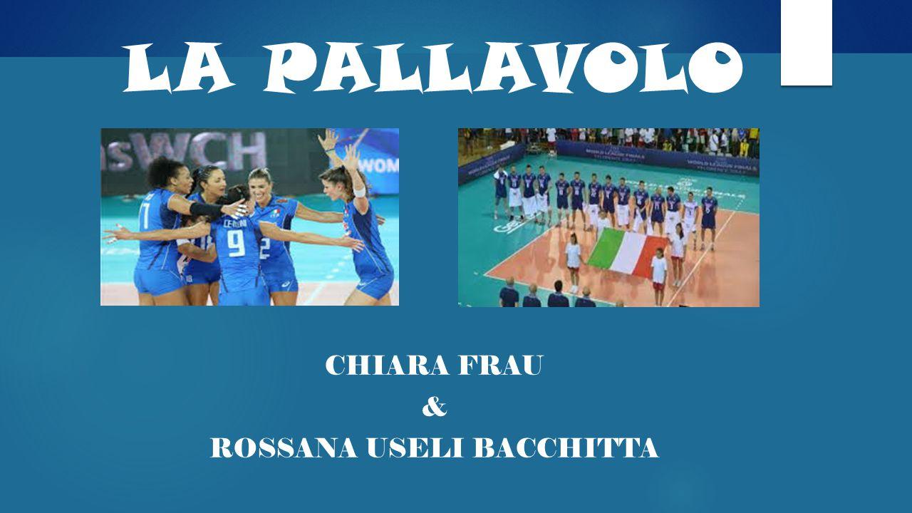 Introduzione La pallavolo o volley è un gioco sportivo a cui partecipano due squadre composte da un minimo di 12 giocatori, più le riserve.