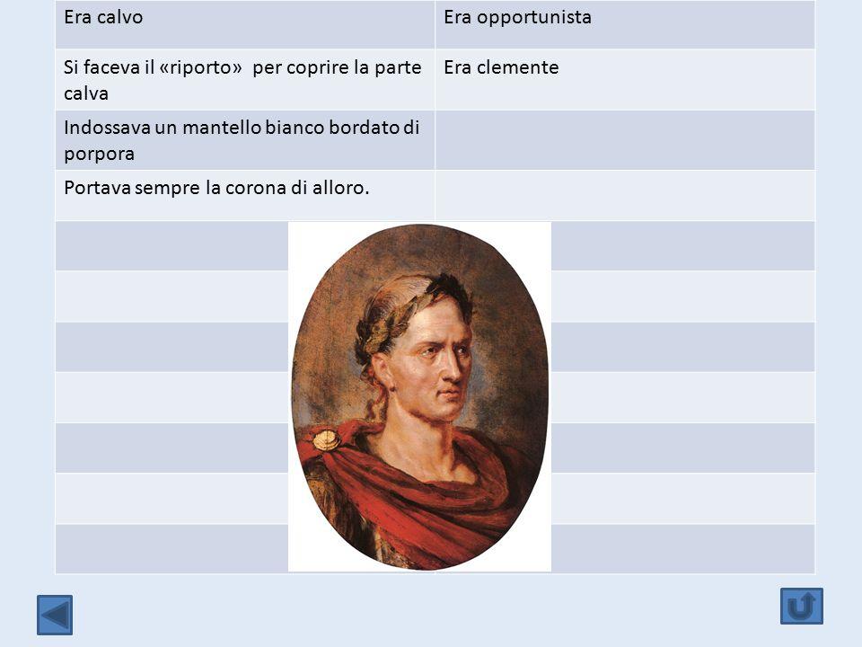 Ricerca della biografia di Cesare Cesare, Gaio Giulio L uomo che portò Roma dalla repubblica all impero Cesare è considerato uno dei maggiori personaggi della storia universale.