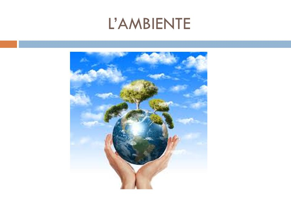  L'ambiente, in geografia, è innanzitutto l'insieme delle condizioni che circondano gli esseri umani, il risultato cioè della interconnessione di fatti fisici e biologici, naturali e artificiali.