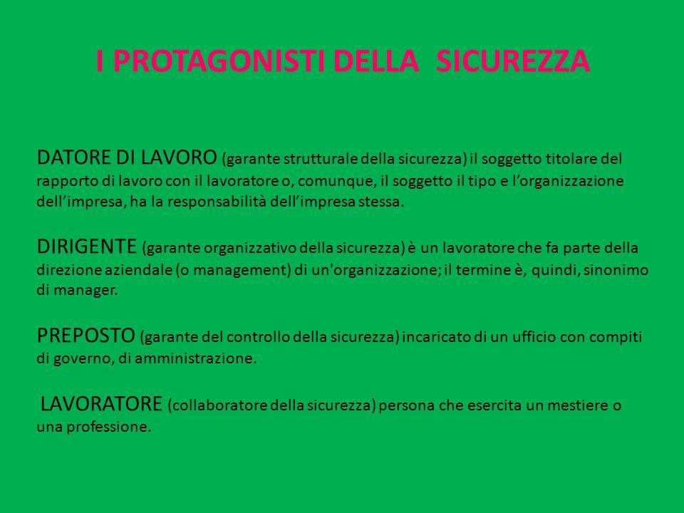 RSPP E RLS RSPP (responsabile del servizio di prevenzione e protezione): è una figura disciplinata nell ordinamento giuridico italiano.
