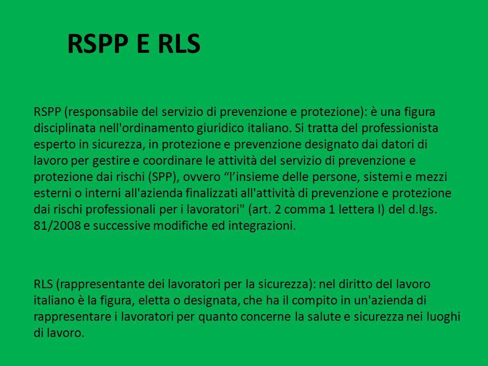 MEDICO COMPETENTE E PRIMO SOCCORSO Medico competente: ai sensi della legislazione italiana in tema di sicurezza sul lavoro è un medico che collabora con il datore di lavoro.