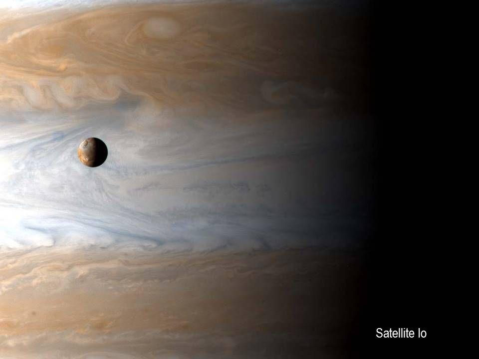 Satellite Io