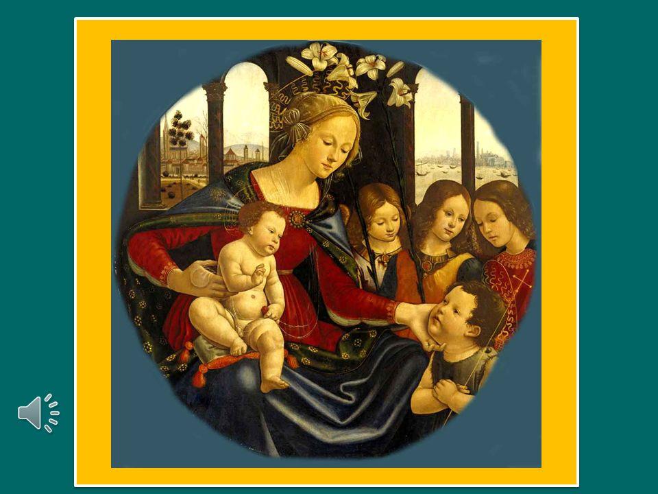 invocando e imitando san Patrizio, grande evangelizzatore, e la Vergine Maria, che ha atteso e preparato, silenziosa e orante, la nascita del Redentor