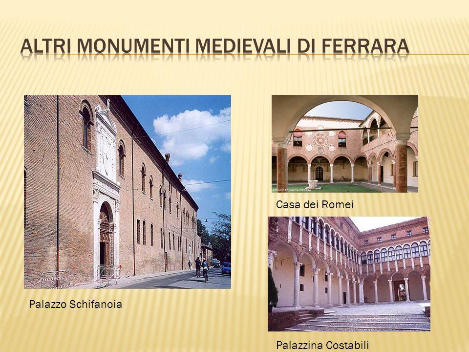 Palazzo Paradiso