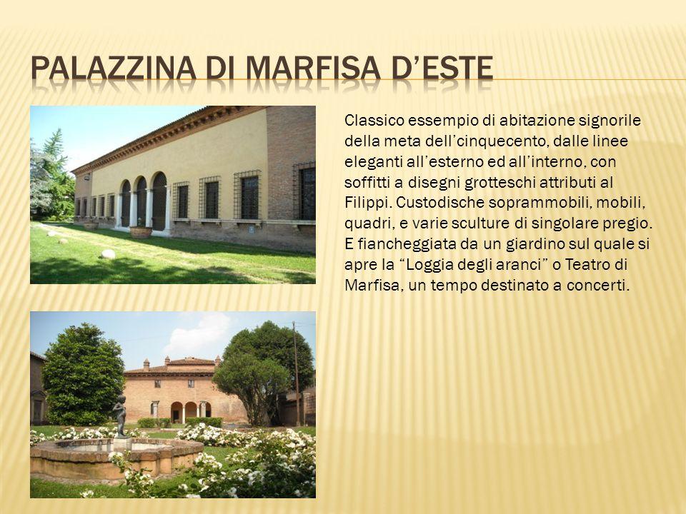 Il museo venne istituito nel 1929 ed ha riaperto recentemente nella nuova sede della ex-chiesa di San Romano (della quale oltre che all aula della chiesa resta un pregevole chiostro attorno al quale sono disposte alcune sale del museo e la biglietteria).