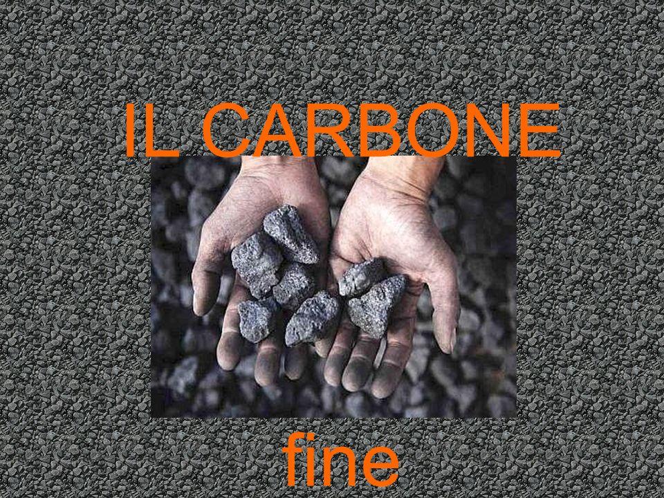 IL CARBONE fine