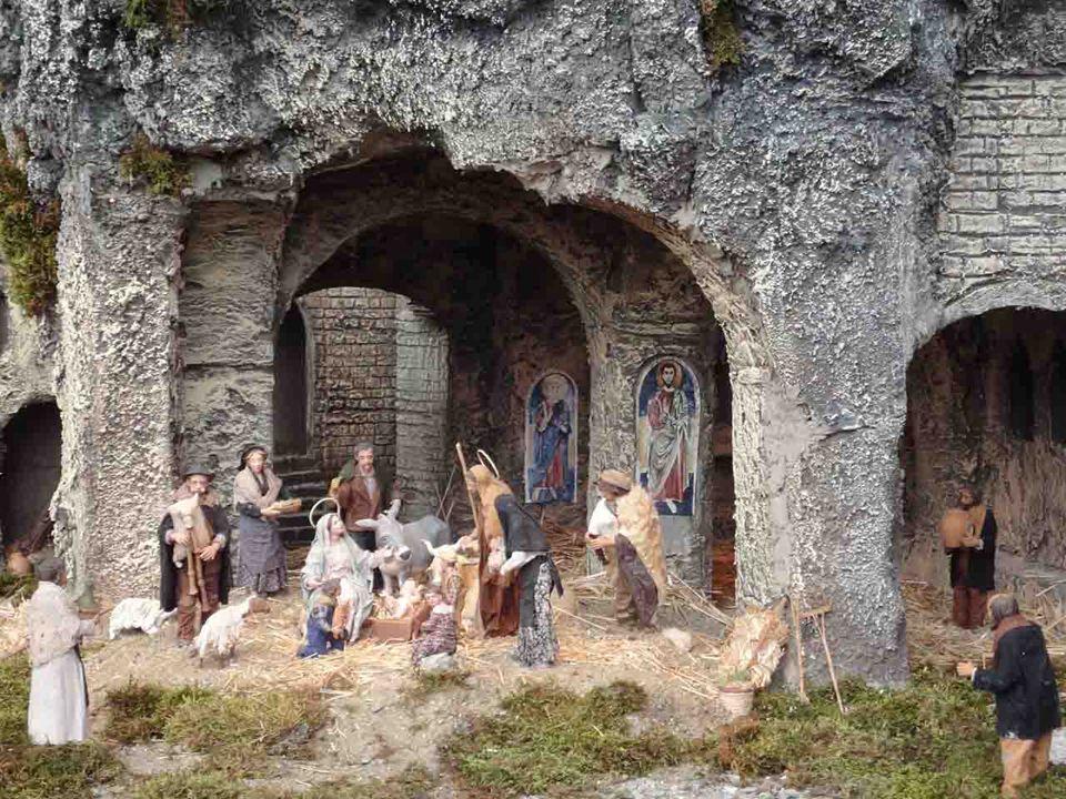 I pastori se ne tornarono, glorificando e lodando Dio per tutto quello che avevano udito e visto, com'era stato detto loro. Quando furono compiuti gli
