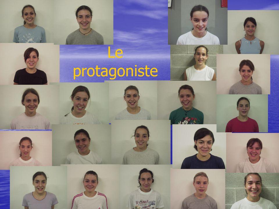 Le protagoniste
