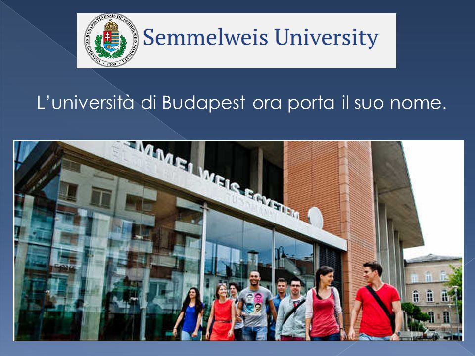 L'università di Budapest ora porta il suo nome.