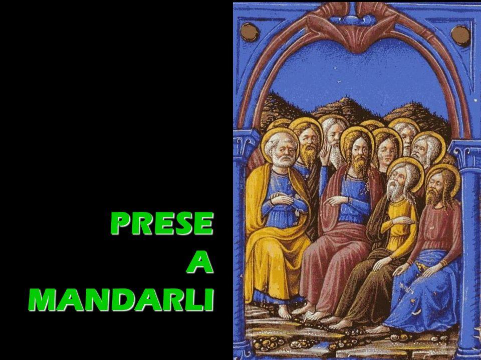 PRESEAMANDARLI
