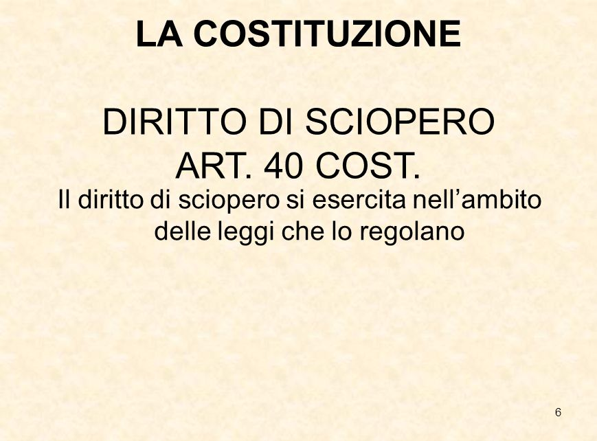 47 L'art.2113 c.c.