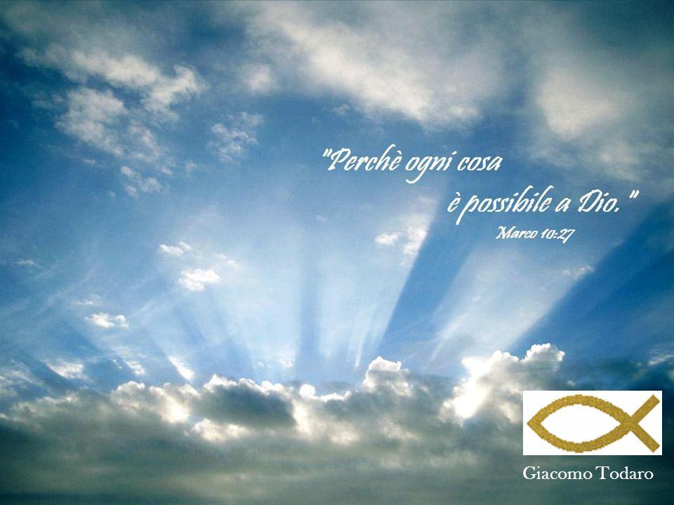 Il SIGNORE è il mio pastore! 24/24 Possa egli benedire la tua vita e parlare al tuo cuore, perché da soli non ce la possiamo fare… …E…