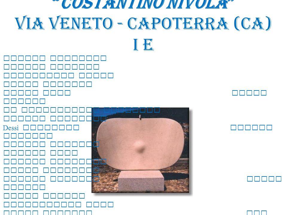 Istituto Idrografico Precipitazioni su Capoterra nel 2002