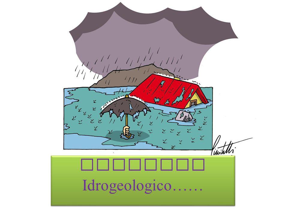 Istituto Idrografico Precipitazioni su Capoterra nel 2003
